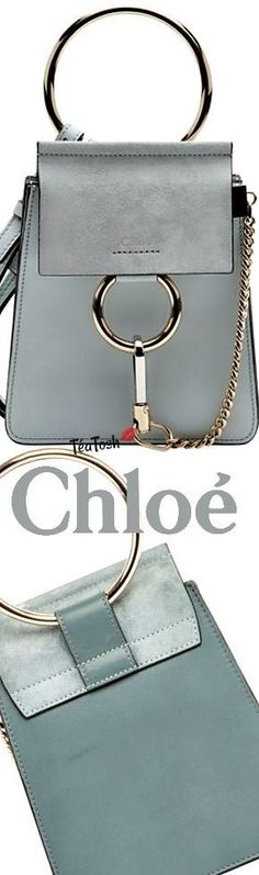 Chloe Paris, Grey Skies, 50 Shades Of Grey, Classy Chic, Grey Fashion, Beautiful Shoes, Purses And Bags, Women's Bags, Peace And Love