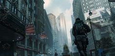 The Division devs say core gameplay will be entirely changed with next update. Tells players to expect things to be fundamentally different #Playstation4 #PS4 #Sony #videogames #playstation #gamer #games #gaming