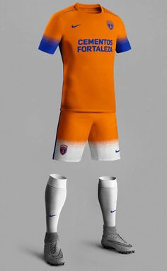 ffd6510a2 Unique  Nike 15-16 Third Kit Concepts by Dorian from La Casaca