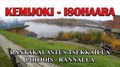 Kemijoki fishway - Kemijoki Isohaara kalaportaat. Check intro video from River Ranger youtube channel! #kemi #kemijoki #isohaara #riverranger #riverbug #lohi #lohiportaat #fishway #salmonstairs #salmon #fishingfinland
