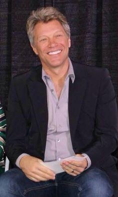 Love his smile!