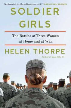 sheds light on many reasons why women enlist in U.S. National Guard