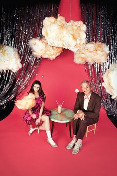 Harper's Bazaar, i Love Bill Murray