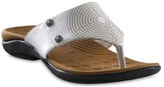 Dr Weil sandal.  i want to find this shoe