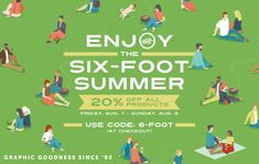 Summer of 2020 is different than any other year but there's still plenty of fun to be had! Like 20% off on all your favorite BLIK products such as Pattern Wall Tiles, Pinboards, Dry Erase decals, and more. Use code 6-FOOT in checkout August 7 - 9, 2020. Patterned Wall Tiles, Coding, Programming