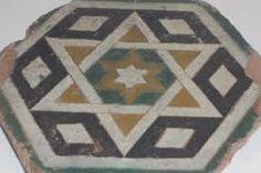 Azulejo del Palacio de los Marqueses de la Algaba Sevilla