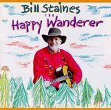 The Happy Wanderer [CD]