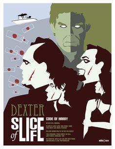 Dexter - Slice of Life by ~Rockuto