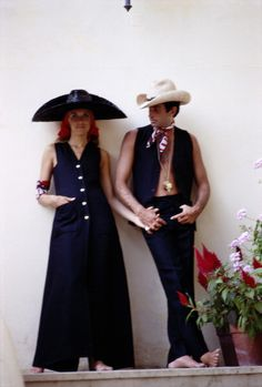 US actress Alana Collins and US actor George Hamilton pose wearing hats on the island of Capri, Italy, in September Collins and Hamilton married. Photography Photos, Fine Art Photography, George Hamilton, Us Actress, Slim Aarons, Canvas Pictures, Canvas Frame, Poses, Shirt Dress