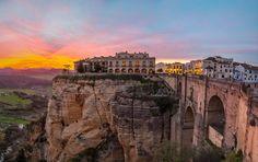 Ronda, Hiszpania