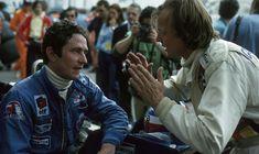 🏆🏁 🇫🇷 #formula1 #f1 #formulaone #thef1weekend #race #racing #onthisday #bestoftheday #accaddeoggi Il #9agosto 1944, nasceva, Patrick Depailler; fu un pilota di F1 nel periodo storico ed eroico degli anni 70: vinse poco, ma con la sua Tyrrell a sei ruote regalò delle belle emozioni.