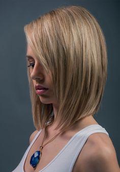 Hair by Vanis Salon.