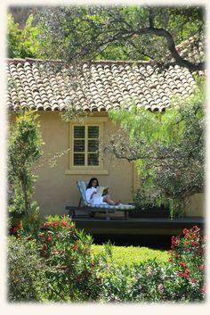 Cal a Vie Health Spa - San Diego