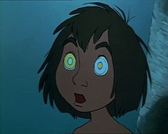 mowgli, the jungle book. #disney #mowgli #junglebook