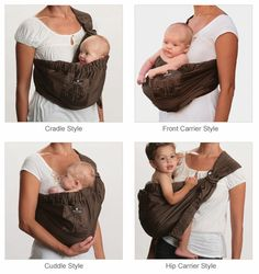 Adjustable Baby Sling Pattern | Balboa Baby Adjustable Sling Review and Giveaway [CLOSED] « The ...