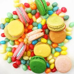 ... about Cute Macarons on Pinterest | Cloths, Veggie Kabobs and Macaroons