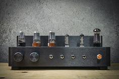 ALO Audio Studio Six Headphone Amplifier