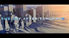The Day After Tomorrow - Official® Teaser [HD]