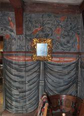 Artikel: Barokken ca. 1660 - 1740 Panelmaleri, Den Gamle By