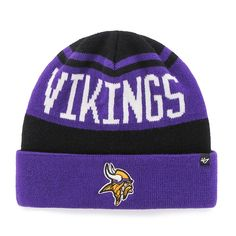 8395bb89 38 Best Minnesota Vikings Hats images | Detroit game, Minnesota ...