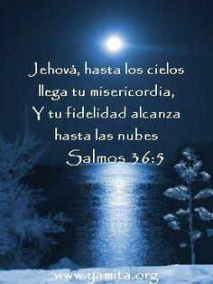 Salmos 36.5