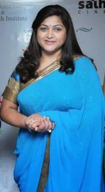Sexy photos kushboo Actress