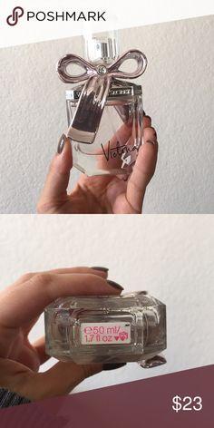 Victoria Secret Perfume Slightly used, smells wonderful! Enjoy Victoria's Secret Makeup