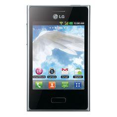 Smartphone LG Optimus L3 Rosa.  Look moderno con armonía perfecta, mayor comodidad y estilo compacto que se adapta perfectamente a la palma de la mano y a cualquier moda.   *Hasta agotar existencias  Walmart.com.mx, Hacemos Clic!