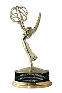 A Few Facts You May Not Know About the Emmy Awards - Neatorama