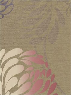 wallpaperstogo.com WTG-050389 Seabrook Designer Series Contemporary Wallpaper
