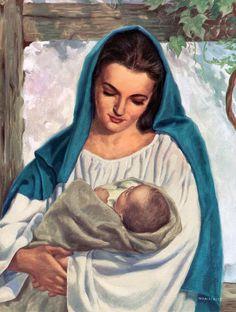 Madonna Nativity 31   Flickr - Photo Sharing!