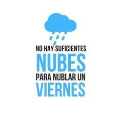 ¡Feliz viernes! #Friday #1001consejos #motivación #frases #happy
