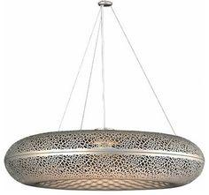 Aeros Pendant, Gold Sand, by Louis Poulsen - modern - pendant lighting - Danish Design Store