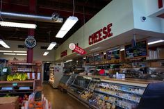 best cheese shops in SF