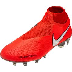305cc461d64 Buy the Game Over pack Nike Phantom Vision Elite FG soccer cleats from  SoccerPro now.