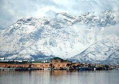 Jammu & Kashmir India