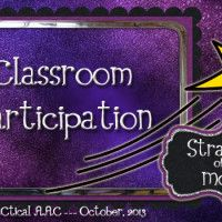Strategy of the Month: Classroom Participation