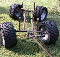 wagon steering kits - Google Search