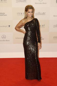 Sylvie Meis Style - Oktober 2012
