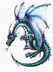 Small Dragon Tattoos - Bing Images