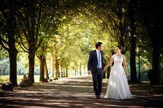 Ich wünschte der Sommer wäre zurück :) schönes Brautpaar in Baden Baden. Mehr sommerliches unter http://ift.tt/1lX56G6 #hochzeitsfotograf #hochzeitsfotografie #stuttgart #karlsruhe #wedding #heiraten #weddingring #weddingphotographer