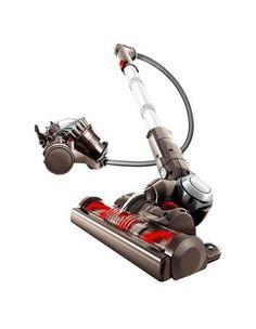 Dyson Vacuum.