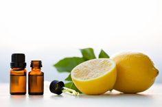 Comment faire de l'huile essentielle de citron