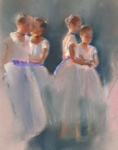 Watercolours, Amazing Art, Projects To Try, Ballet, Studio, Painting, Abstract, Study, Painting Art