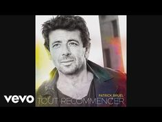 Patrick Bruel - Tout recommencer (Audio) - YouTube French Songs, Audio, Youtube, Movies, Movie Posters, Fictional Characters, Starting Over, Everything, Music