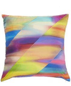 Colour Cushion