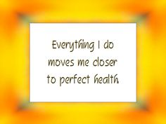 Daily Affirmation for March 27, 2013