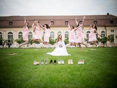 Nadine Burger Hochzeit