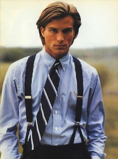 Little Petunia in an Onion Patch Preppy Mens Fashion, Look Fashion, Preppy Hairstyles, Male Hairstyles, Adrette Outfits, Preppy Boys, Ralph Lauren, Grunge Hair, Haircuts For Men