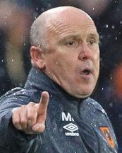 Mike Phelan and Raheem Sterling bag August Premier League prizes